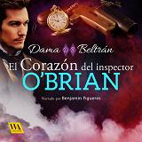Cover for El corazón del inspector O'Brian