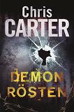 Cover for Demonrösten