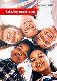 Cover for Fakta om puberteten