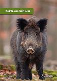 Cover for Fakta om vildsvin
