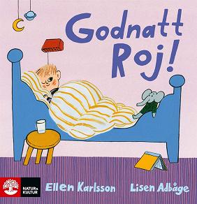 Cover for Godnatt, Roj!
