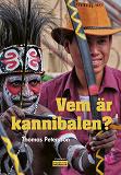 Cover for Vem är kannibalen?