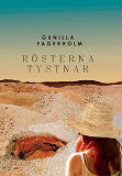 Cover for Rösterna Tystnar