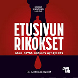 Cover for Etusivun rikokset