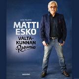 Cover for Matti Esko