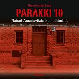 Cover for Parakki 10