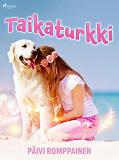 Cover for Taikaturkki