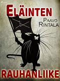 Cover for Eläinten rauhanliike