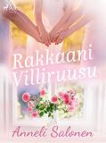 Cover for Rakkaani Villiruusu