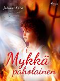 Cover for Mykkä paholainen