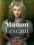 Cover for Manon Lescaut