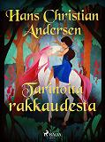 Cover for Tarinoita rakkaudesta