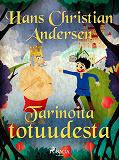 Cover for Tarinoita totuudesta