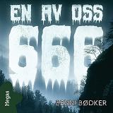 Cover for 666 – En av oss