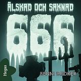 Cover for 666 – Älskad och saknad