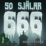 Cover for 666 – 50 själar