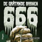 Cover for 666 – De gråtande barnen