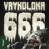 Cover for 666 - Vrykoloka