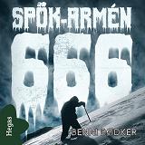 Cover for 666 – Spök-armén