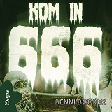 Cover for 666 – Kom in