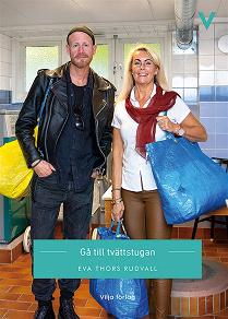 Cover for Gå till tvättstugan