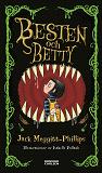 Cover for Besten och Betty