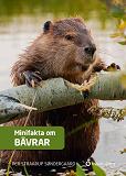 Cover for Minifakta om bävrar