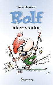 Cover for Rolf åker skidor