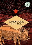 Cover for Djurens gård (lättläst)