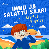 Cover for Immu ja salattu saari