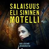 Cover for Salaisuus, eli Sininen Motelli