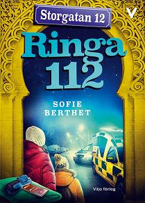 Cover for Storgatan 12 Ringa 112