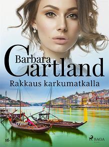 Cover for Rakkaus karkumatkalla
