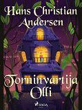 Cover for Torninvartija Olli