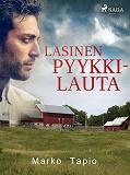 Cover for Lasinen pyykkilauta