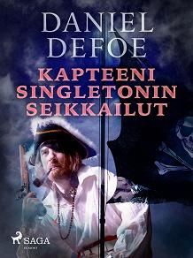 Cover for Kapteeni Singletonin seikkailut