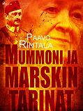 Cover for Mummon ja marskin tarinat