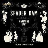 Cover for Spader dam