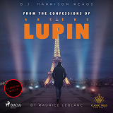 Cover for From The Confessions of Arsene Lupin