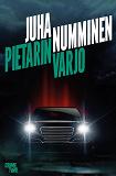 Cover for Pietarin varjo