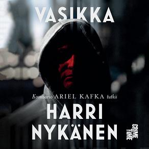 Cover for Vasikka