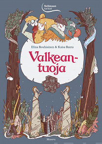 Cover for Valkeantuoja