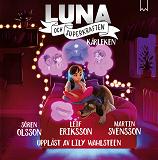 Cover for Luna och superkraften: Kärleken