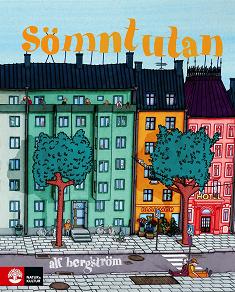 Cover for Sömntutan