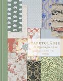 Cover for Tapetglädje : På väggarna förr och nu