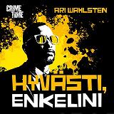 Cover for Hyvästi enkelini