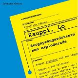 Cover for Bergsprängardottern som exploderade