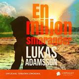 Cover for En miljon smaragder
