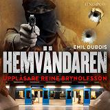 Cover for Hemvändaren