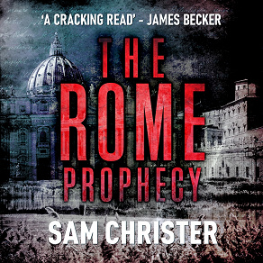 Cover for The Rome Prophecy